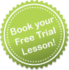 Free Trial Arabic Lesson